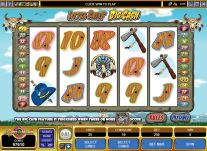 Roxy Palace Casino: Little Chief Big Cash
