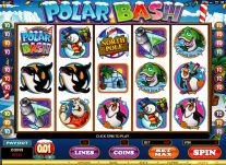 Roxy Palace Casino: Polar Bash
