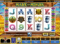Roxy Palace Casino: Mark of Medusa