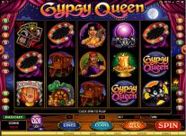 Roxy Palace Casino: Gipsy Queen
