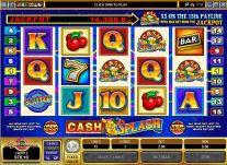 Roxy Palace Casino: Cash Splash