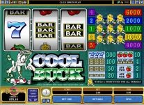 Roxy Palace Casino: Cool Buck